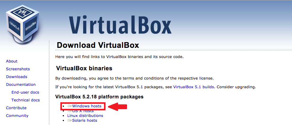 How to install VirtualBox on Windows | Computer Science